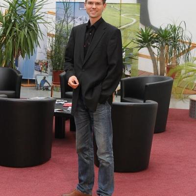Joachim Schmale