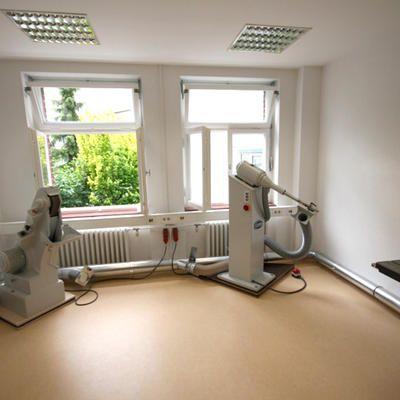 Schmale Orthopädietechnik in Berlin