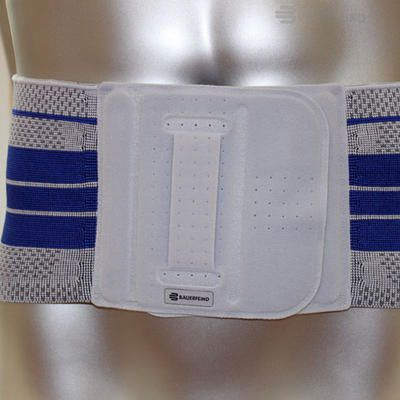 LumboTrain Rückenbandage