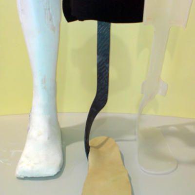 Unterschenkelorthesen
