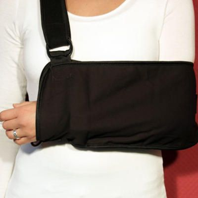 Schulterbandagen