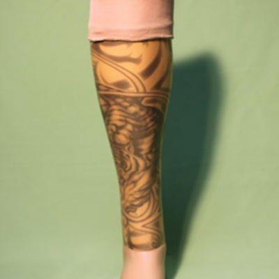 Unterschenkelprothesen